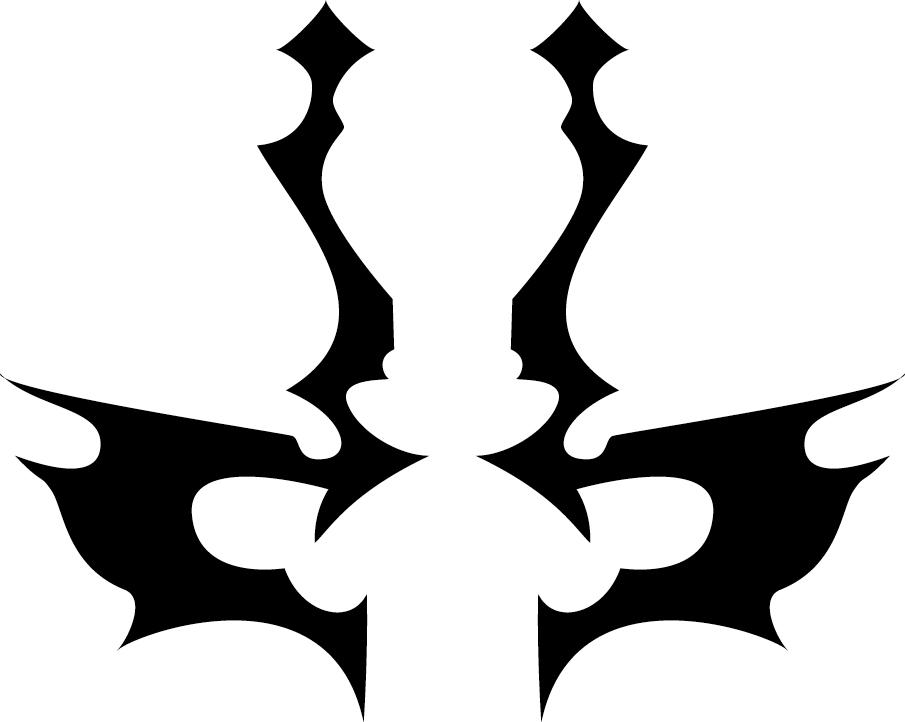 Legacy of Kain Clan Symbols