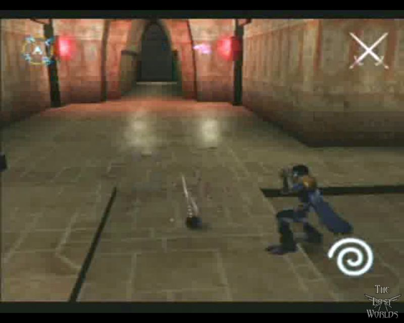 Home > Soul Reaver 2 > Early Versions of Soul Reaver 2