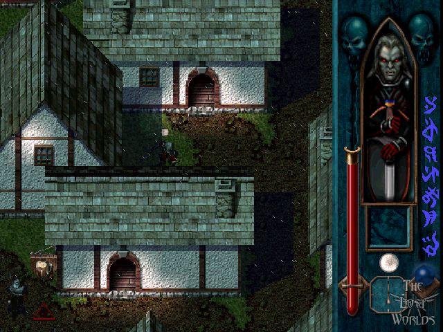 blood omnicide full game