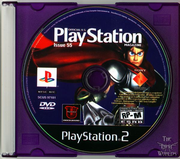 Playstation 2 - The Library - Legacy of Kain: The Lost Worlds